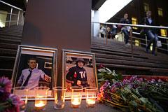 СКР возбудил уголовное дело о гибели журналистов ВГТРК на Украине