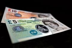 Китай разрешил прямые торги между юанем и британским фунтом