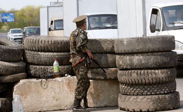 ОБСЕ установила контакт с пропавшими на Украине наблюдателями