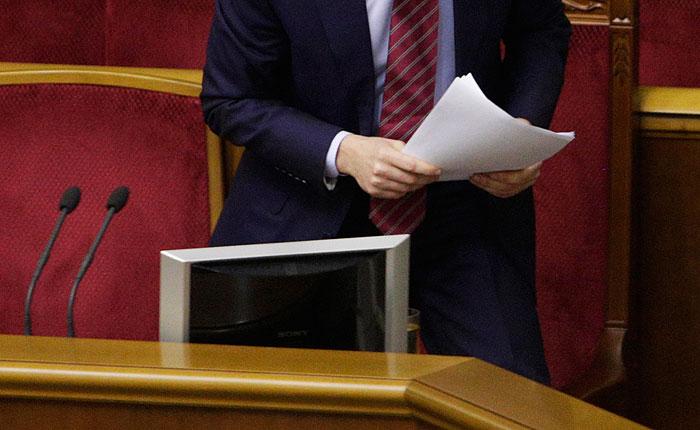 Посол Украины в Германии стал главой МИД