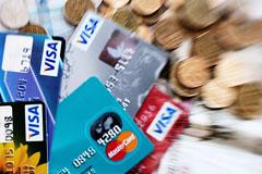 Правительство сможет регулировать обеспечительные взносы Visa и MasterCard