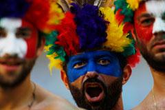Италия - Коста-Рика: онлайн