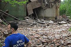 СКР возбудил уголовное дело о взрыве на химкомбинате в Красноярске