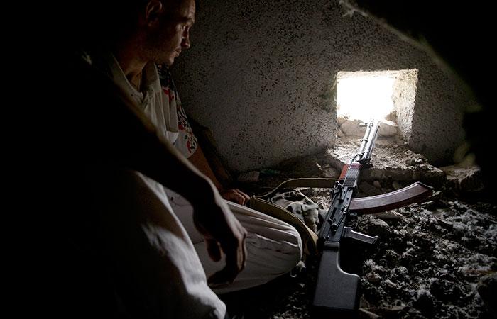 Порошенко заявил о прекращении огня на востоке Украины на неделю