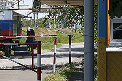 Более 80 украинских пограничников укрылись на российской территории в ходе боя