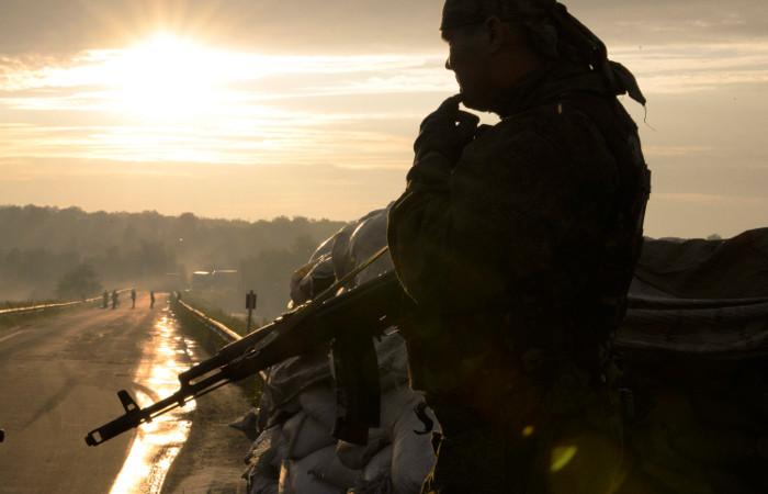 СКР обнародовал данные о потерпевших по делу о применении запрещенных методов войны на Украине