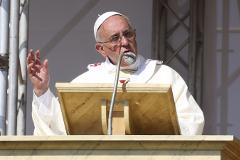 Папа Римский отлучил мафию от церкви