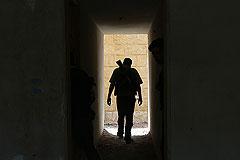 Из Сирии вывезли 100% запасов химического оружия