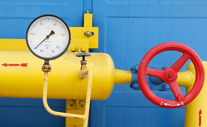 """Минэнерго объяснило данные об оседании газа на Украине """"техническими перерасчетами"""""""