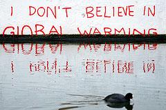Экономике США предсказали ущерб на сотни миллиардов долларов от глобального потепления