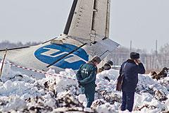 Ответственность за авиакатастрофу в Тюмени возложили на персонал UTair