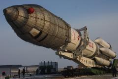 Россия осталась без спутника наблюдения за стартами баллистических ракет