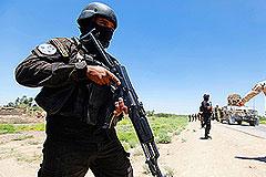 Сирия нанесла авиаудар по исламистам в Ираке