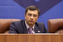 """Депутат назвал """"внешнее воздействие"""" возможной причиной потери военного спутника"""