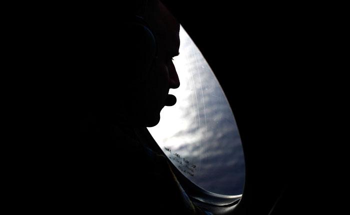 Австралия определила новую зону поиска малайзийского Boeing 777