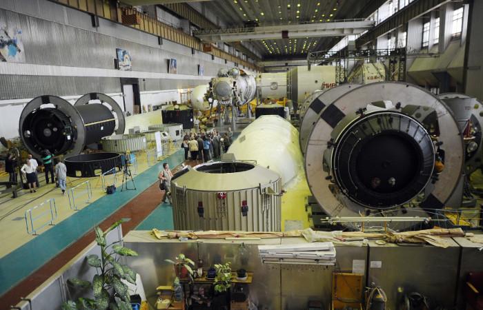 С Плесецка запустят первую ракету нового поколения