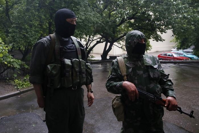 Украинские власти продлили перемирие с ЛНР и ДНР до 30 июня