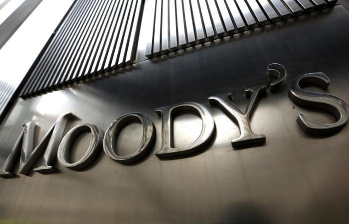 Moody's присвоило рейтингу России негативный прогноз
