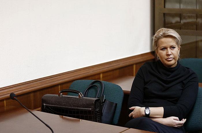 Евгении Васильевой подобрали судью и обвинителей