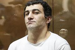 Орхан Зейналов отказался признать вину в убийстве жителя Бирюлева