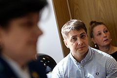 Суд оправдал следователя Гривцова по делу о взятке в $15 млн