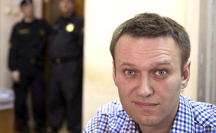 Суд обязал Навального опровергнуть сведения о депутате Руденском