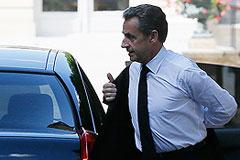 Николя Саркози задержан для допроса