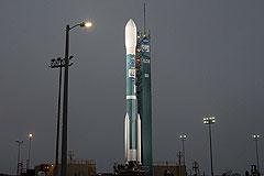 США запустили уникальный спутник для мониторинга углекислого газа