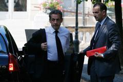 Саркози предъявили обвинения в коррупции