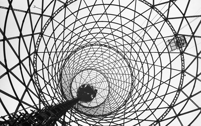 Минкомсвязи не отказалось от идеи разобрать Шуховскую башню