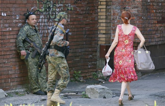 Берлин, Париж, Москва и Киев согласовали план перемирия на востоке Украины