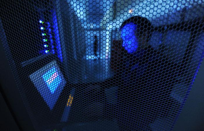 Госдума запретила хранить данные россиян на зарубежных серверах