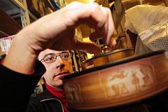 Министр культуры рассказал о своем видении музея кино