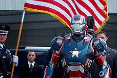 """Голливуд поможет Пентагону создать экипировку """"солдата будущего"""""""