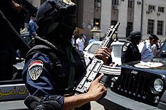 """Лидер """"Братьев-мусульман"""" приговорен к пожизненному заключению"""
