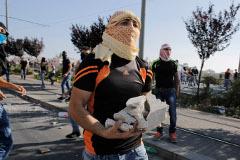 В Иерусалиме задержали двоюродного брата убитого палестинца