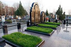 Жители Кущевской потребовали не хоронить Цапка на станичном кладбище