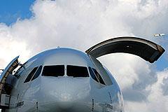 Airbus поборется с Boeing за сегмент широкофюзеляжных лайнеров