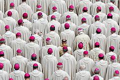 Банк Ватикана сократил прибыль в 30 раз из-за реформ