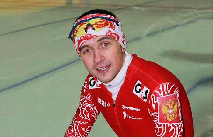 Денис Юсков: конкурировать с голландскими конькобежцами сможем лет через десять