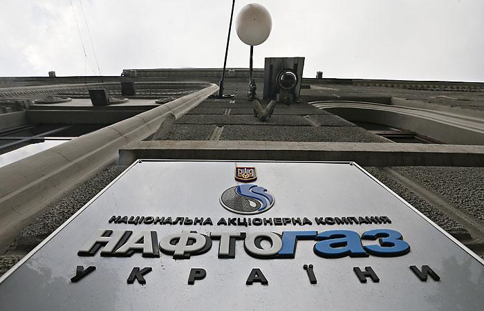 Долг Украины за газ вырос до $5,3 млрд