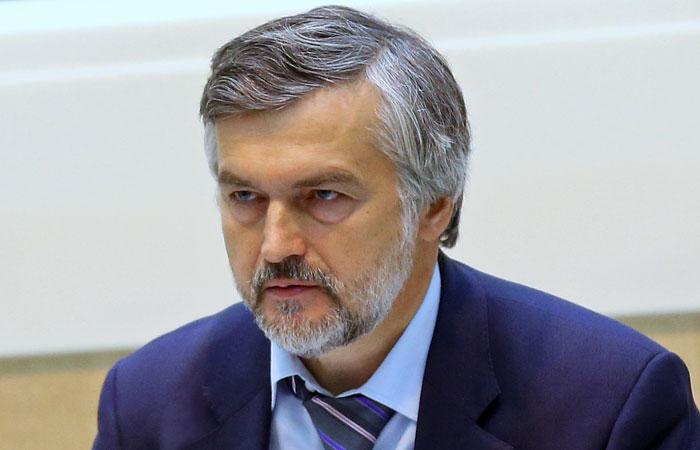 Андрей Клепач: поворот в экономике нам еще предстоит совершить