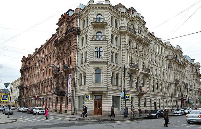 Коммуналку Бродского превратят в музей на деньги анонимного благотворителя