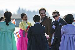 Пхеньян пожаловался в ООН на американскую комедию о Ким Чен Ыне
