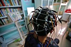 В США приступили к разработке чипа для восстановления памяти