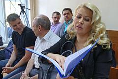 "Один из пяти фигурантов дела ""Оборонсервиса"" частично признал вину"