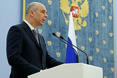Минфин РФ оценил возможные риски от введения секторальных санкций