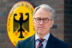 Посол Германии в РФ: мы больше не знаем, какие правила действуют в отношениях с Россией
