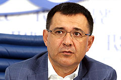 Депутат Селезнев опасается за жизнь задержанного сына