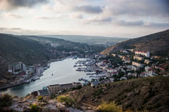 Крыму предрекли судьбу одного из самых дотационных регионов России